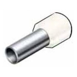 Lisovací dutinka s izolací pro průměr 0,75 mm