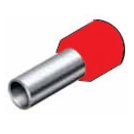 Lisovací dutinka s izolací pro průměr 1,5 mm
