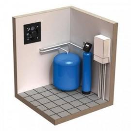 Univerzální průmyslový ventilátor Dalap RAB TURBO 450