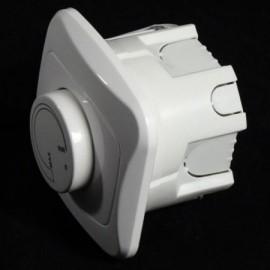 Ventilátor průmyslový kruhový RAB O Turbo 200mm