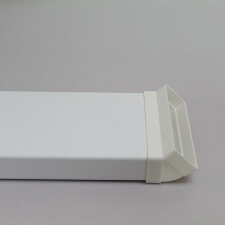 Ventilátor průmyslový kruhový Dalap RAB O Turbo 450mm