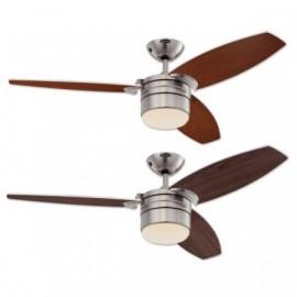 Stropní ventilátor se světlem Westinghouse 78007 - Lavada