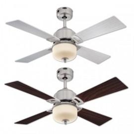 Stropní ventilátor s LED osvětlením Westinghouse 78010 - Athena