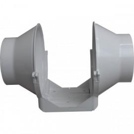 Ventilátor do potrubí Vents TT 100