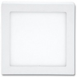 LED panel RAFA 2 23x23cm, 18W, 1530lm, 2700K, IP20