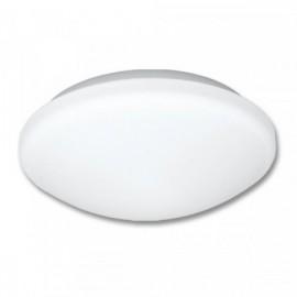 LED svítidlo s čidlem pohybu VICTOR, 28cm, 18W, 1480lm, 4100K, IP44