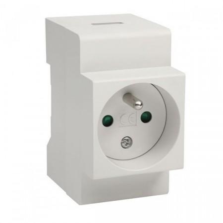 LED SMD reflektor DAISY MCOB 10W - studená bílá