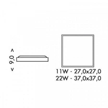 Sloupkové zahradní svítidlo se zásuvkou GARD 36 NOZ-E14