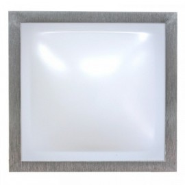 LED svítidlo BELA 27x27cm, 11W, 1100lm, 4100K, IP44