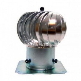 Komínová rotační hlavice TRN 150