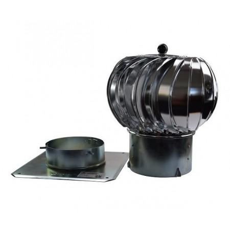 Ventilátor Vents 150 MATH - žaluzie, časovač, hydrostat
