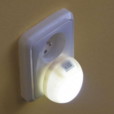 Vestavné LED svítidlo WALL 20 - studená bílá