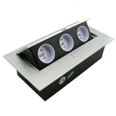 Vestavné LED svítidlo WALL 30 - studená bílá