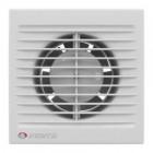 Koupelnový ventilátor  Vents 125 ST s časovým spínačem