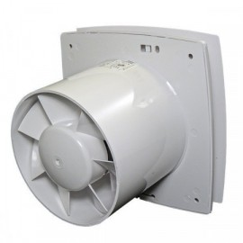 Ventilátor DALAP 125 BFZ 12V - časový spínač