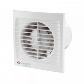 Koupelnový ventilátor Vents 150 ST - časovač