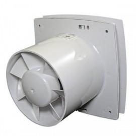 Ventilátor Dalap 150 BFZW ECO - úsporný a tichý, časovač, hygrostat