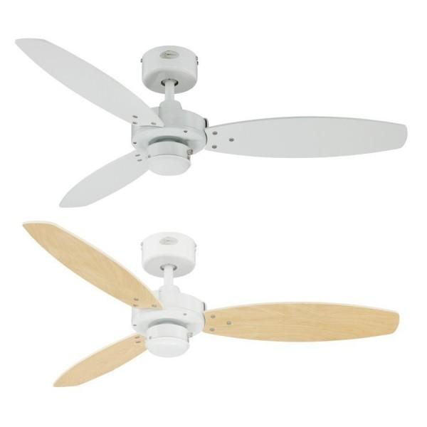 Stropní ventilátor Westinghouse 78261 - Jet II