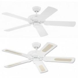 Stropní ventilátor Westinghouse 78269 - Monarch white