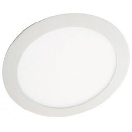 LED svítidlo do podhledu VEGA-R 30cm, 24W, 1800lm, 2800K, IP20