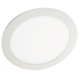 LED svítidlo do podhledu VEGA-R 12cm, 6W, 370lm, 2800K, IP20