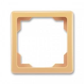 Rámeček Swing , jednonásobný ABB, 3901G-A00010 D1