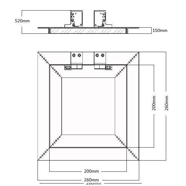 Kondenzátor rozběhový motorový 1,0uF / 450V