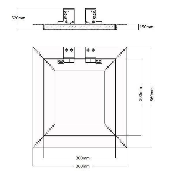 Kondenzátor rozběhový motorový 3,5uF / 450V