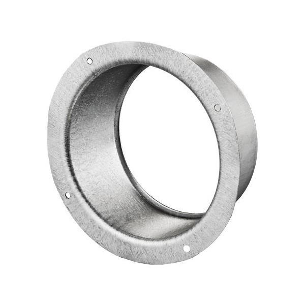 Příruba FM 315mm kovová Zn