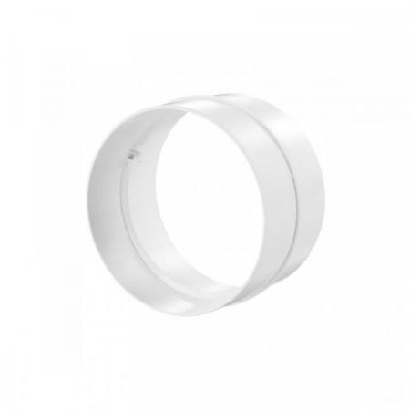 Venkovní svítidlo nástěnné W131/B-BI bílé