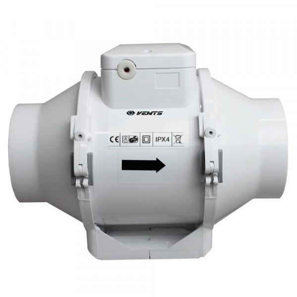 Ventilátor do potrubí TT 150