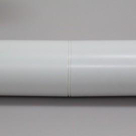 Spojka pro kruhové PVC  potrubí Ø150mm - vnitřní