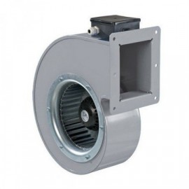 Ventilátor SKT 140x60 do čtyřhraného potrubí