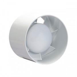 Dospel Euro 2 ventilátor do potrubí Ø 120 mm
