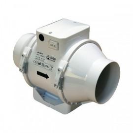 Dalap AP 100 ventilátor do potrubí s vypínačem