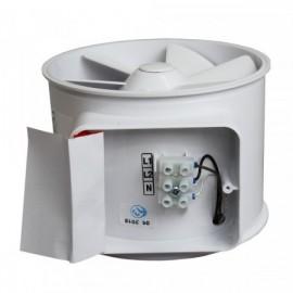 Ventilátor do potrubí Vents TT 150
