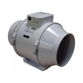 Dalap AP 160 ventilátor do potrubí s vypínačem