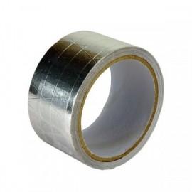 Lepící páska hliníková TAV 50/50 AL 90°C, 50 m