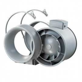 Ventilátor do potrubí Vents TT 200
