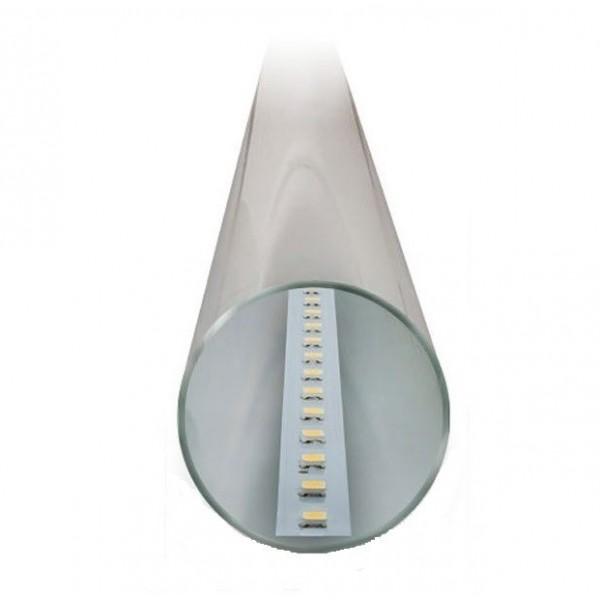 LED žárovka MR16 12V 40SMD 4,4W-CW, 4100K bílá