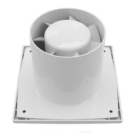 Rozbočka T - spojka PVC Ø 125 mm