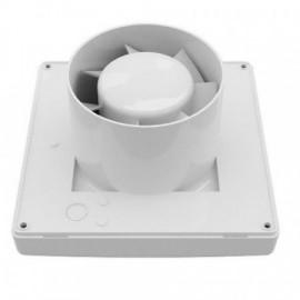 Ventilátor Vents 100 MATH - žaluzie, časovač, hygrostat