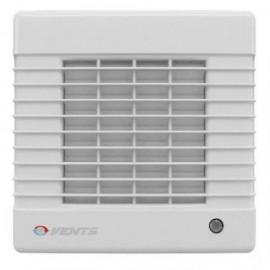 Ventilátor Vents 125 MATH - žaluzie, časovač, hydrostat