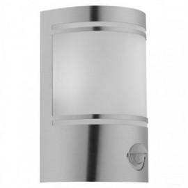 Svítidlo s čidlem pohybu ANIS 1xE27, 20x11cm, IP44