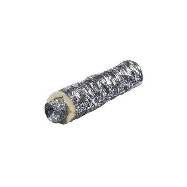Ventilační potrubí izolované ALIT/SONO 150/5m - ohebné