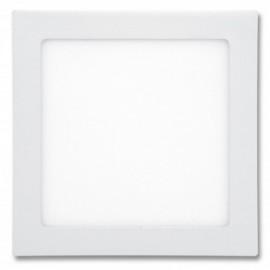 LED svítidlo do podhledu RAFA 17x17cm, 12W, 880lm, 4100K, IP20