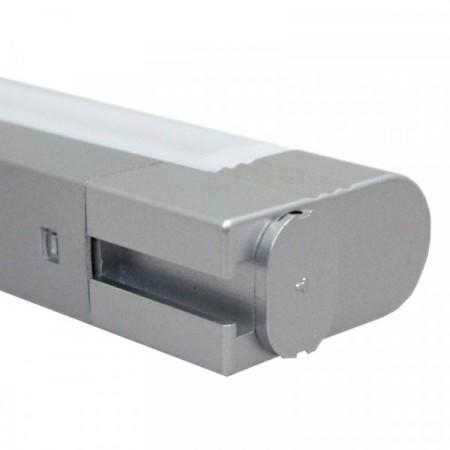 Ventilátor Dalap 150 BFAZ 12V - hliníkový - časový spínač