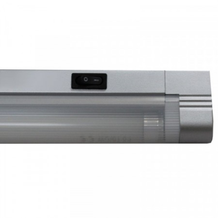Ventilátor Dalap 125 BFA ECO - hliníkový, úsporný a tichý