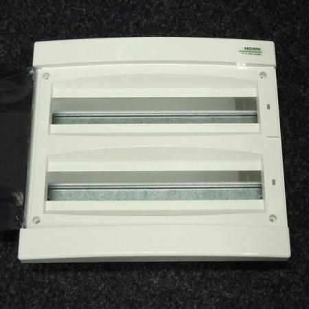 Stolní LED lampa MATRIX, LBL1207, stříbrná dotyková