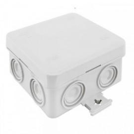 Elektroinstalační krabice na omítku IP55 F8 75x75x40